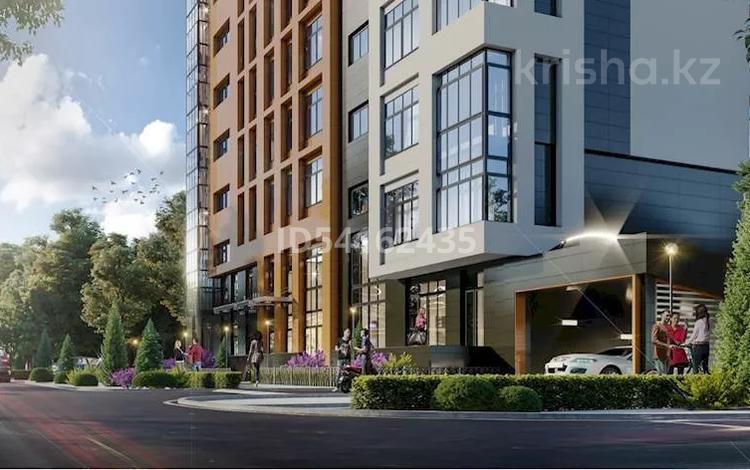 1-комнатная квартира, 44 м², 2/9 этаж, Акын Сара 53 за 19 млн 〒 в Нур-Султане (Астане), Есиль р-н
