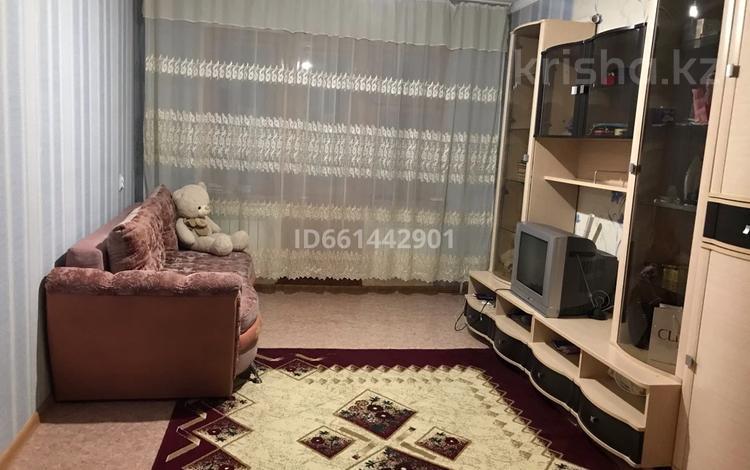 1-комнатная квартира, 30 м², 5/5 этаж, Абулхаир хана 26 за 6.6 млн 〒 в Актобе
