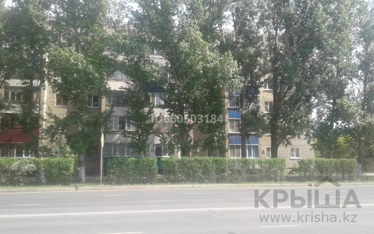 2-комнатная квартира, 50.5 м², 1/5 этаж, проспект Абулхаир Хана 2/2 за 10 млн 〒 в Уральске