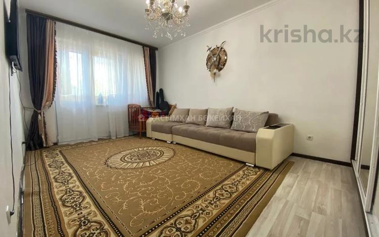 1-комнатная квартира, 40 м², 1/5 этаж, мкр Саялы, Мкр Саялы за 14 млн 〒 в Алматы, Алатауский р-н