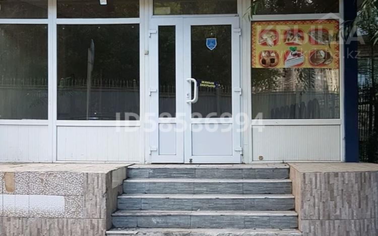 Помещение площадью 105 м², Отырар 11 — Валиханова за 45 млн 〒 в Нур-Султане (Астана), р-н Байконур