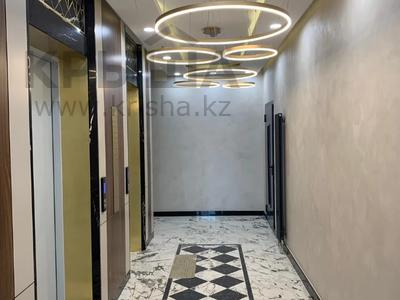 1-комнатная квартира, 49 м², 12/17 этаж, Розыбакиева за 38 млн 〒 в Алматы, Бостандыкский р-н