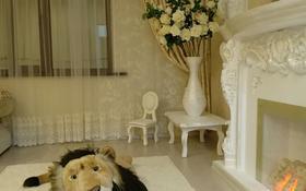 3-комнатная квартира, 80 м², 4/5 этаж посуточно, Есенова — Абая за 25 000 〒 в