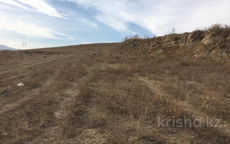 Участок 10 га, Бельдибаева за 20 млн 〒 в Узынагаш