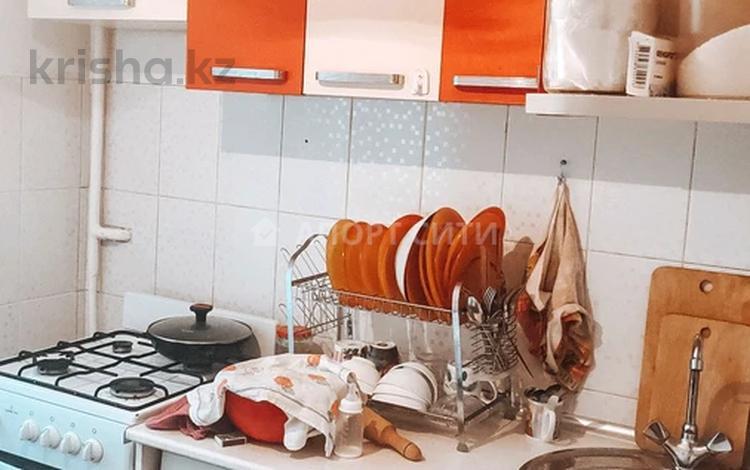 3-комнатная квартира, 56 м², 1 этаж, улица Базарбаева 21 — Гоголя за 25 млн 〒 в Алматы, Медеуский р-н