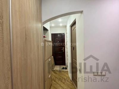 3-комнатная квартира, 60 м², 1/4 этаж, мкр №1, Мкр №1 за 19.5 млн 〒 в Алматы, Ауэзовский р-н — фото 8
