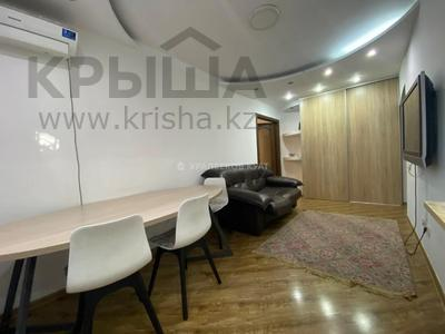 3-комнатная квартира, 60 м², 1/4 этаж, мкр №1, Мкр №1 за 19.5 млн 〒 в Алматы, Ауэзовский р-н — фото 4