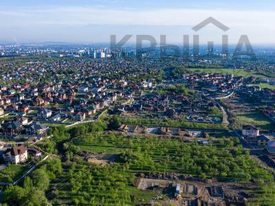 Участок 20 соток, мкр Нурлытау (Энергетик) за 102 млн 〒 в Алматы, Бостандыкский р-н