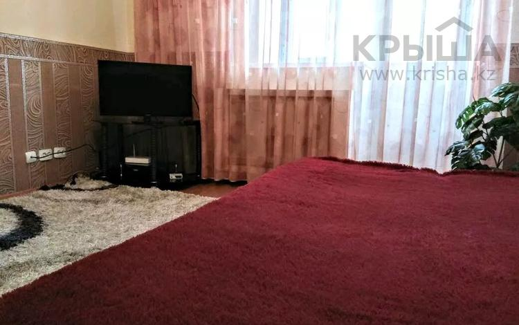 1-комнатная квартира, 45 м², 10/22 этаж посуточно, Сарыарка р-н за 5 000 〒 в Нур-Султане (Астана), Сарыарка р-н