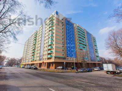 2-комнатная квартира, 47 м², 11/13 этаж, Жумалиева 153 за 33 млн 〒 в Алматы, Алмалинский р-н