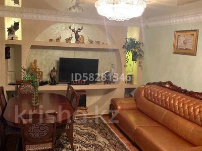 5-комнатный дом, 150 м², 10 сот., Достык 13 за 10.5 млн 〒 в Саумалколе — фото 11