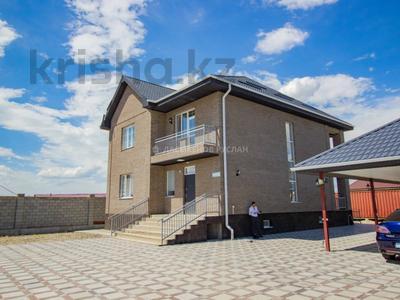 5-комнатный дом, 290 м², 10 сот., Енлик Кебек 24 — Жастар за 60 млн 〒 в Талдыкоргане — фото 3