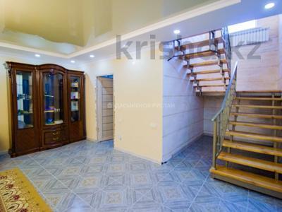 5-комнатный дом, 290 м², 10 сот., Енлик Кебек 24 — Жастар за 60 млн 〒 в Талдыкоргане — фото 26