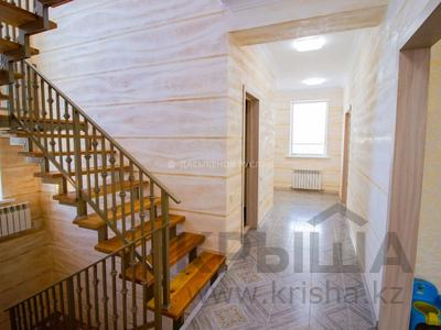5-комнатный дом, 290 м², 10 сот., Енлик Кебек 24 — Жастар за 60 млн 〒 в Талдыкоргане — фото 25