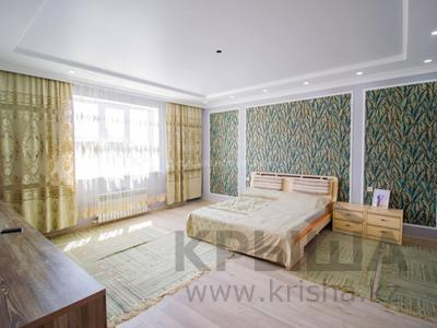 5-комнатный дом, 290 м², 10 сот., Енлик Кебек 24 — Жастар за 60 млн 〒 в Талдыкоргане — фото 15