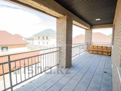 5-комнатный дом, 290 м², 10 сот., Енлик Кебек 24 — Жастар за 60 млн 〒 в Талдыкоргане — фото 19