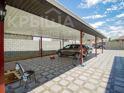 5-комнатный дом, 290 м², 10 сот., Енлик Кебек 24 — Жастар за 60 млн 〒 в Талдыкоргане — фото 6