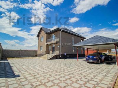 5-комнатный дом, 290 м², 10 сот., Енлик Кебек 24 — Жастар за 60 млн 〒 в Талдыкоргане — фото 5