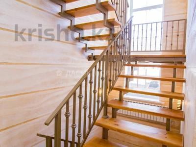 5-комнатный дом, 290 м², 10 сот., Енлик Кебек 24 — Жастар за 60 млн 〒 в Талдыкоргане — фото 24