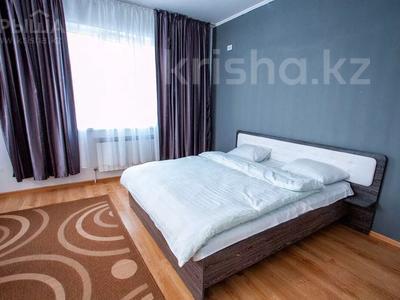 3-комнатная квартира, 100 м², 7/22 этаж посуточно, Сарыарка 5 — Кенесары за 20 000 〒 в Нур-Султане (Астана), Сарыарка р-н — фото 2