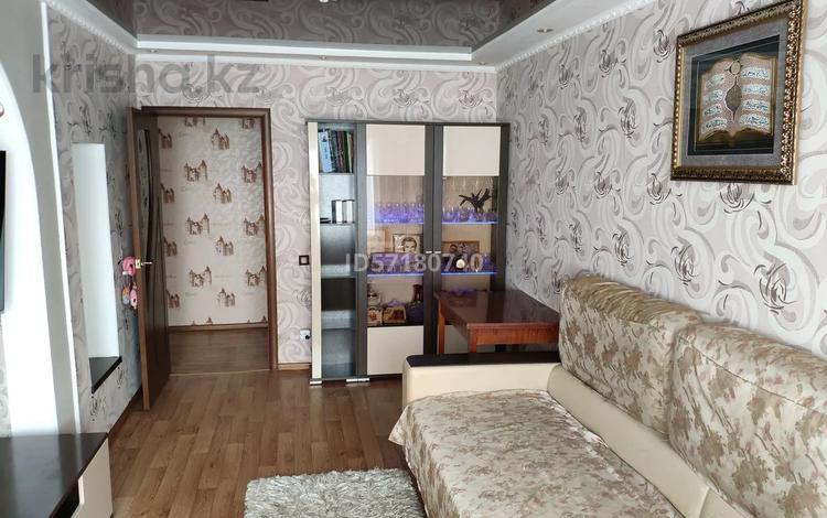 3-комнатная квартира, 80.8 м², 5/10 этаж, мкр Кунаева 67/1 за 21 млн 〒 в Уральске, мкр Кунаева