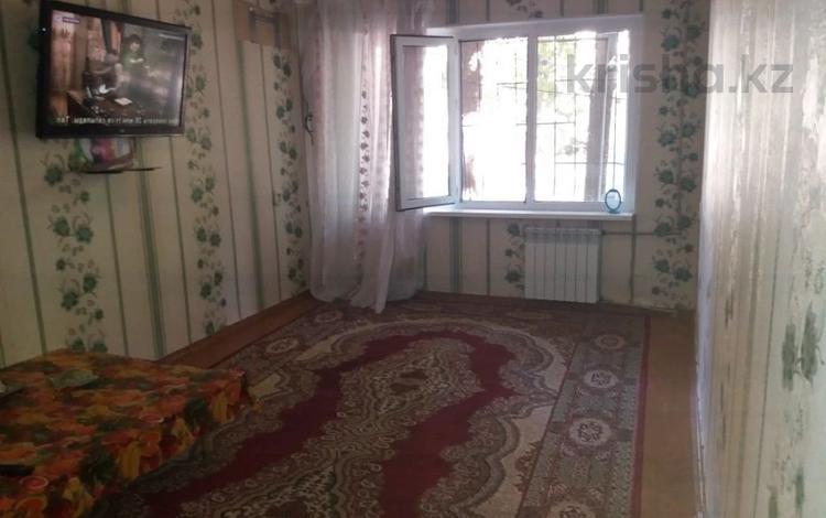 1-комнатная квартира, 36 м², 4/5 этаж, Микрорайон Север 35 за 12.5 млн 〒 в Шымкенте