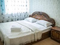 2-комнатная квартира, 60 м², 7/9 этаж посуточно, Самал-2 49 — Мендикулова за 13 000 〒 в Алматы, Медеуский р-н