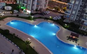 3-комнатная квартира, 90 м², 6/7 этаж, Goksu, Antalya за ~ 22.4 млн 〒 в Анталье