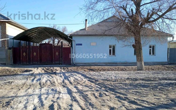 6-комнатный дом, 155 м², 8 сот., Алшынбаев 21 за 5.7 млн 〒 в Теренозеке