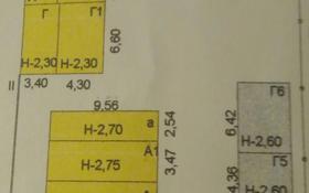 4-комнатный дом, 92 м², 12 сот., Курмангазы — Балуан Шолак за 12.7 млн 〒 в Кокшетау