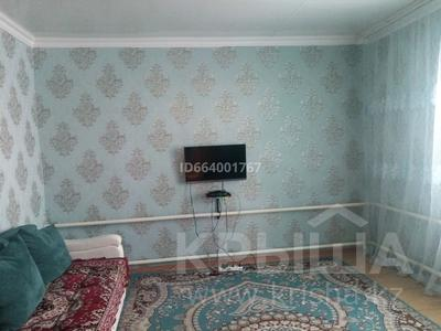 4-комнатный дом, 71 м², 10 сот., Кабанбай батыра 48 за 9 млн 〒 в Жалтырколе