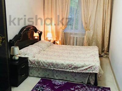 2-комнатная квартира, 52 м², 1/5 этаж посуточно, Пр. Республики 19 за 9 000 〒 в Шымкенте, Абайский р-н — фото 2
