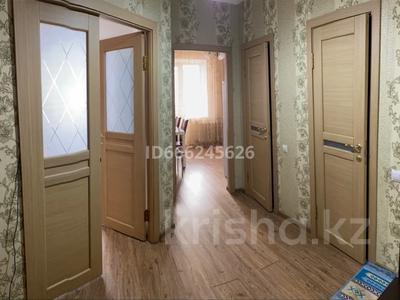 1-комнатная квартира, 50 м², 6/9 этаж посуточно, Иманбаевой 3 — проспект Республики за 8 000 〒 в Нур-Султане (Астане), Алматы р-н