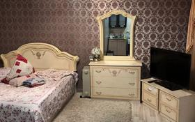1-комнатная квартира, 36 м², 2/5 этаж посуточно, Муканова 12 за 7 000 〒 в Атырау