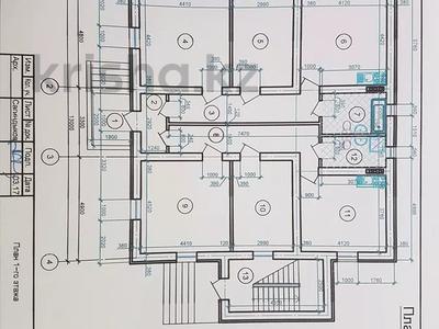 6-комнатный дом, 480 м², 10 сот., Бузыкты 9 — Исатай батыра за 45 млн 〒 в Ильинке — фото 9