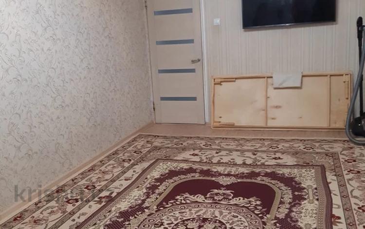 3-комнатная квартира, 72 м², 1/5 этаж помесячно, 29-й мкр 16 за 100 000 〒 в Актау, 29-й мкр