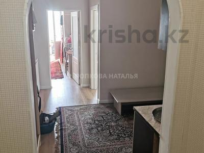 2-комнатная квартира, 54.1 м², 2/13 этаж, Байтурсынова 31 за 20 млн 〒 в Нур-Султане (Астане), Алматы р-н