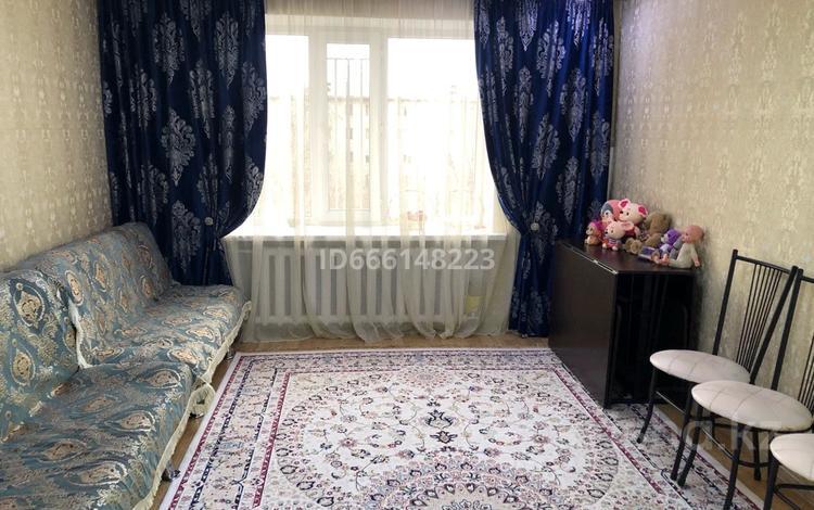 3-комнатная квартира, 58.7 м², 4/5 этаж, Самал 14 за 18.5 млн 〒 в Талдыкоргане