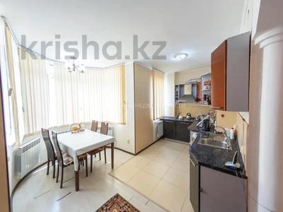 3-комнатная квартира, 105 м², 8/9 этаж, Сауран за 40 млн 〒 в Нур-Султане (Астане)