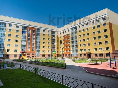 4-комнатная квартира, 113.75 м², 4/8 этаж, Улы Дала за ~ 39.1 млн 〒 в Нур-Султане (Астана) — фото 4