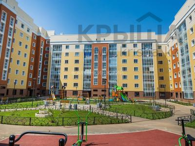4-комнатная квартира, 113.75 м², 4/8 этаж, Улы Дала за ~ 39.1 млн 〒 в Нур-Султане (Астана) — фото 5