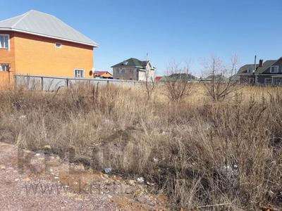 Участок 10 соток, Нур-Султан (Астана) за 5.5 млн 〒
