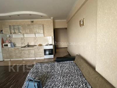 2-комнатная квартира, 54 м², 4/21 этаж, Толе Би — Варламова за 21.5 млн 〒 в Алматы, Алмалинский р-н