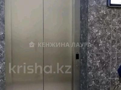 3-комнатная квартира, 101 м², 10/18 этаж, Кенесары за 27.9 млн 〒 в Нур-Султане (Астана), Сарыарка р-н — фото 9