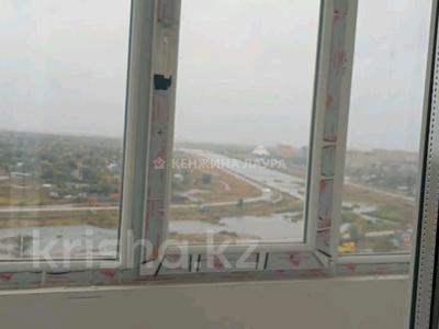 3-комнатная квартира, 101 м², 10/18 этаж, Кенесары за 27.9 млн 〒 в Нур-Султане (Астана), Сарыарка р-н — фото 10