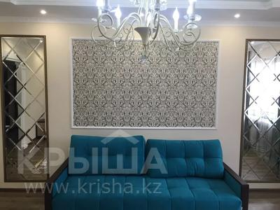 1-комнатная квартира, 70 м², 6/9 этаж по часам, Каратал — 4мкр -5мкр за 1 500 〒 в Талдыкоргане — фото 13