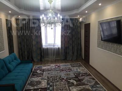 1-комнатная квартира, 70 м², 6/9 этаж по часам, Каратал — 4мкр -5мкр за 1 500 〒 в Талдыкоргане — фото 14