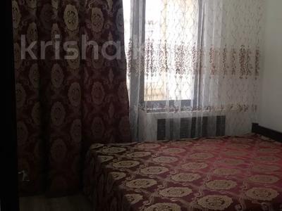 1-комнатная квартира, 70 м², 6/9 этаж по часам, Каратал — 4мкр -5мкр за 1 500 〒 в Талдыкоргане — фото 17