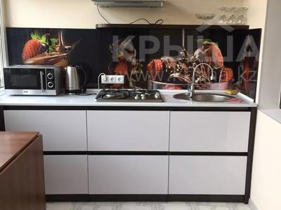 1-комнатная квартира, 70 м², 6/9 этаж по часам, Каратал — 4мкр -5мкр за 1 500 〒 в Талдыкоргане — фото 18