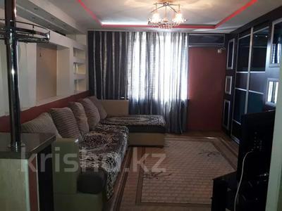 1-комнатная квартира, 70 м², 6/9 этаж по часам, Каратал — 4мкр -5мкр за 1 500 〒 в Талдыкоргане — фото 4
